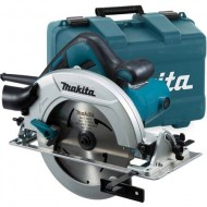 MAKITA HS7601K FIERĂSTRĂU CIRCULAR MANUAL