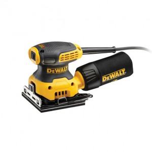 Masina de slefuit alternativ Dewalt DWE6411, 230 W, 108X115 mm