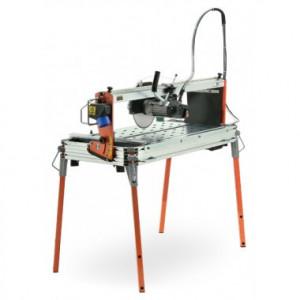Masina de taiat gresie, faianta, placi 105cm, 1.4kW, CLASS PLUS 1050 - Battipav-661100