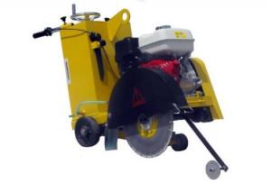 Masina de taiat beton si asfalt AGT ATB500/13 motor Honda