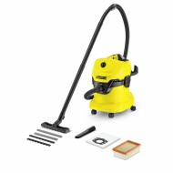 ASPIRATOR MULTIFUNCTIONAL KARCHER WD 4