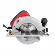 Fierastrau circular Milwaukee de mana MODEL CS 55, 1.200W, 165MM