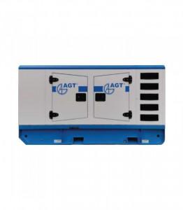 Generator de curent AGT 96 DSEA + ATS 97S/24