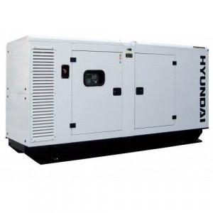 Generator de curent Hyundai cu motor diesel 6B135Z‐D20