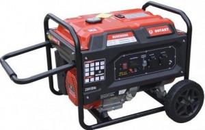 Generator de curent Rotakt ROGE8500S, 7.5 KW