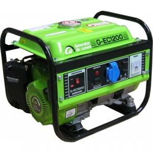 Generator portabil 1.1 kw GREENFIELD-G-EC1200