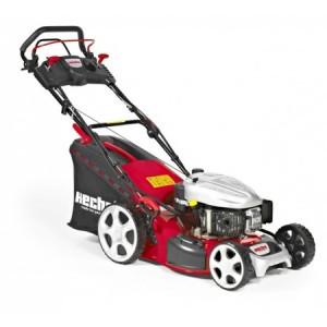 Hecht 5484 SXE Masina de tuns iarba benzina cu starter electric 5 in 1, 135 cmc, 5 CP