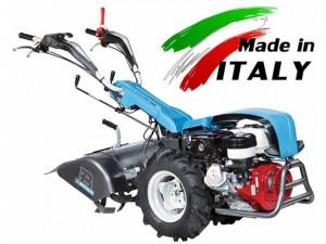 Motocultor Bertolini AGT 413S, 13 CP, 70 CM, Motor Honda GX 390
