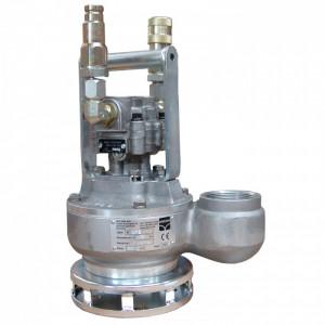 Pompă submersibilă acționată hidraulic Hycon HWP 2 țoli