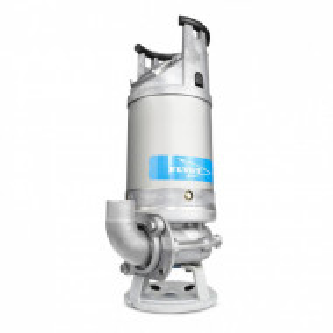 Pompă submersibilă pentru noroi 3 țoli Xylem DS 2640.281 HT 259 - 5,6 kW