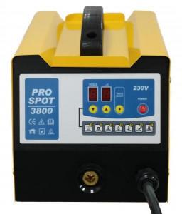 PRO SPOT 3800 380V - Aparat pentru tinichigerie auto