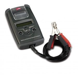 DTP800 - Tester baterie cu imprimanta Telwin