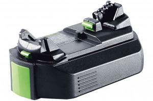 Festool Acumulator BP-XS 2.6 Ah Li-Ion