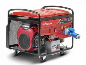 Anadolu generator de curent HK 15000 M- ES