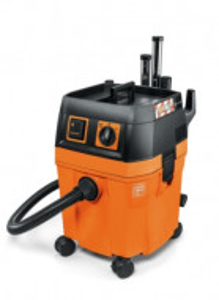 Aspirator industrial Fein, uscat/umed, SET DUSTEX35L SET
