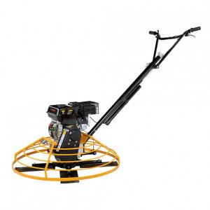 Elicopter de beton LUMAG 196cc BT900 diametru rotor 910 mm