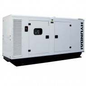 Generator de curent Hyundai cu motor diesel 6B155L‐D20