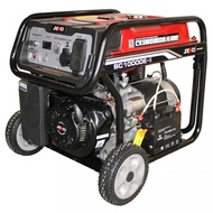 Generator de curent Senci SC-10000E, 8500W, 230V - AVR inclus, motor benzina cu demaraj electric