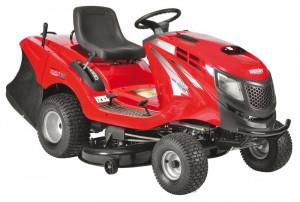 Hecht 5176 Tractor de tuns iarba 501 cmc, 17.5 CP, latime de lucru 102 cm