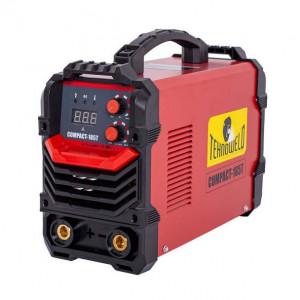 Invertor sudura MMA Tehnoweld COMPACT-185T, 180 A, electrozi 1.6-4 mm, cu accesorii + Masca sudura Tehnoweld MSC