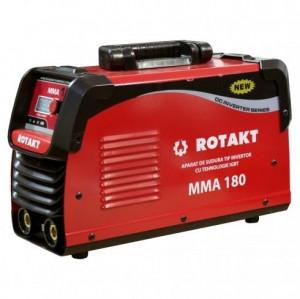 Invertor Sudura Rotakt MMA-180