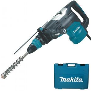 Makita HR5202C Ciocan rotopercutor SDS-MAX 1510W 52mm