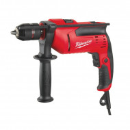 Masina de gaurit Milwaukee cu percutie, MODEL PD-705, 705W, 15NM
