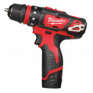 Masina de gaurit Milwaukee multifunctionala MODEL M12 BDDXKIT-202C