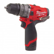Masina de gaurit Milwaukee multifunctionala MODEL M12FPDX-202X