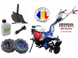 Motosapa AGT 9000 Premium 11 CP Honda GX340
