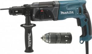 MAKITA HR2470T Ciocan rotopercutor SDS-PLUS 780W 24mm