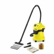 ASPIRATOR MULTIFUNCTIONAL KARCHER WD 3 P