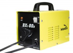BX1 80B - Transformator sudura INTENSIV