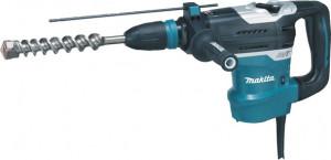 Ciocan rotopercutor SDS-MAX 1100W 40mm Makita HR4013C