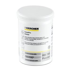 Detergent Karcher pentru curatarea covoarelor, pudra RM 760