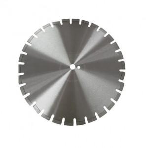 Disc diamantat Technik DDA_500X12, pentru asfalt, 500x25.4x12 mm