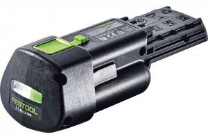 Festool Acumulator BP 18 Li 3,1 Ergo