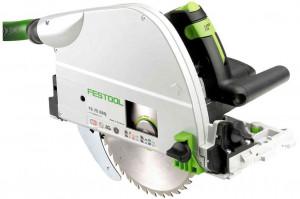 Festool Ferastrau circular TS 75 EBQ-Plus