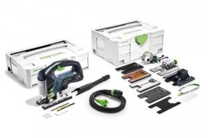 Festool PSB 420 EBQ-Set Fierastrau pentru decupat