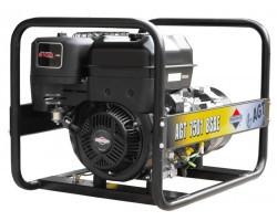 Generator curent monofazat 6,4 kVA AGT 7501 BSBE SE