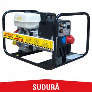 Generator de sudură Energy 220 WTH, 7,2 kVA