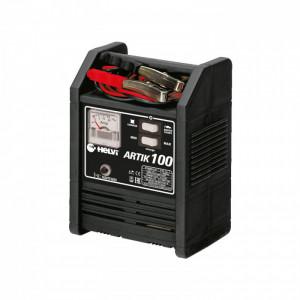 Încărcător pentru baterii Helvi Artik 100 monofazic