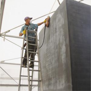 Masina de slefuit Bisonte electrica universala CHAMELEON – ROKAMAT