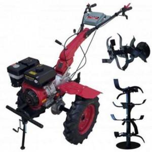 Motocultor WEIMA Wm1100D-9 Cp, Weima, 9 Cp, 6 L, 800 - 1100 Mm