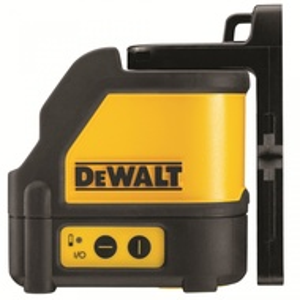 Nivela laser Dewalt in cruce DW088K