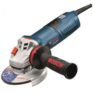 Polizor unghiular Bosch 1300 W GWS 13-125 CIE