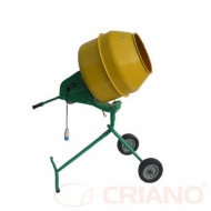 Betoniera Profesionala 140 lt, 300W Lino Sella LS-S140-Junior