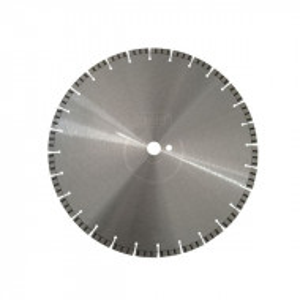 Disc diamantat Technik DDB_450X10, pentru beton armat, 450x25.4x10 mm