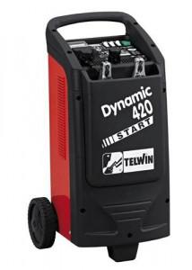 DYNAMIC 420 START - Robot pornire TELWIN