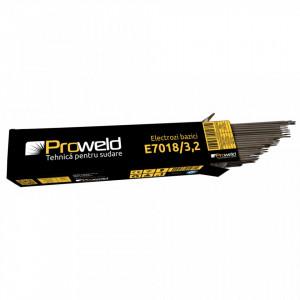 Electrozi bazici 5Kg 3.2mm E7018